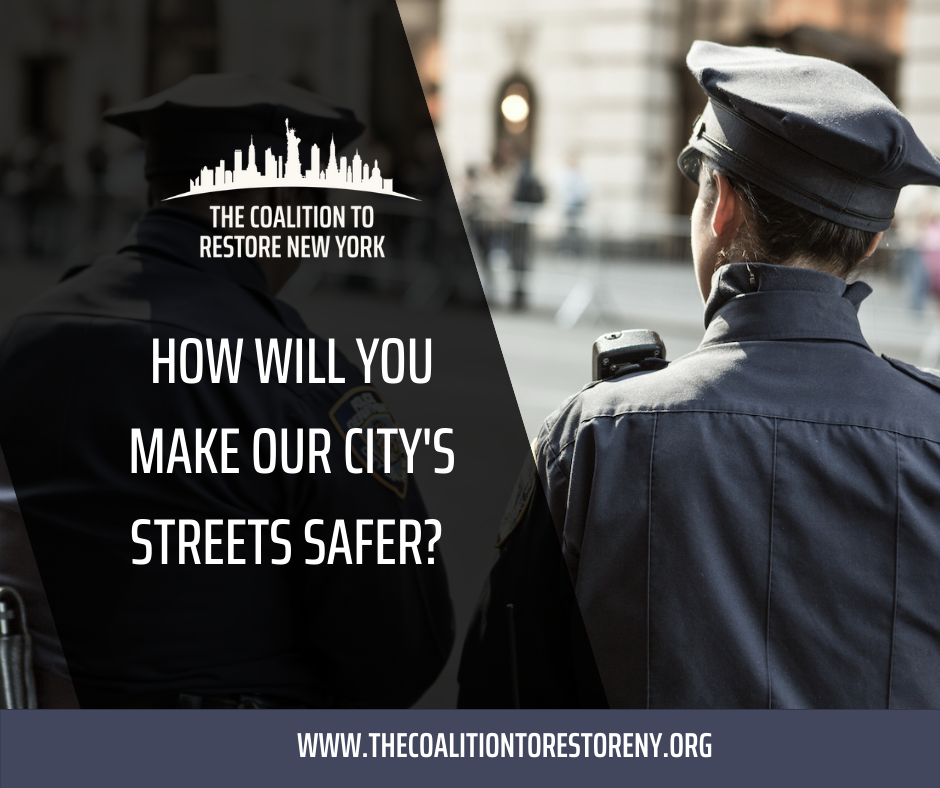 How Will You Make Our City's Streets Safer? - Facebook Post