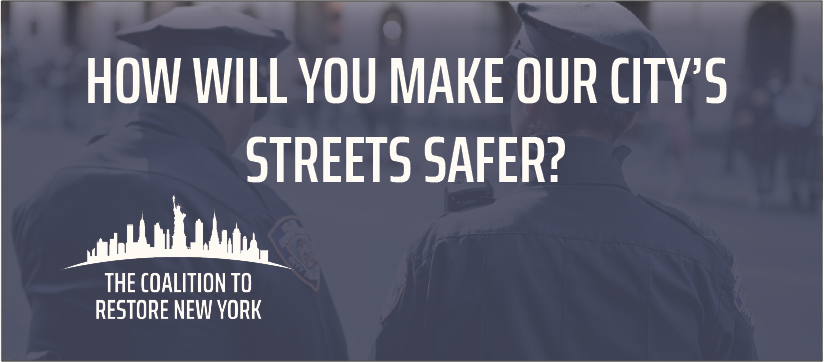 How Will You Make Our City's Streets Safer? - Facebook Cover Photo